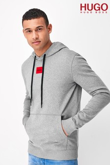 HUGO Daratschi Sweat Top