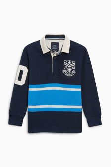 Rugby Shirt (3-16yrs)