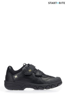 Zapatos negros Tarantula de Start-Rite