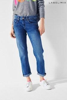 Mix/Reiko Blue Nina Jeans