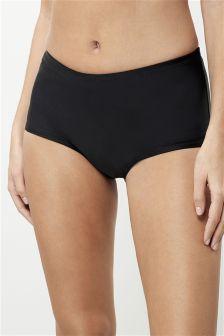 Short Bikini Briefs