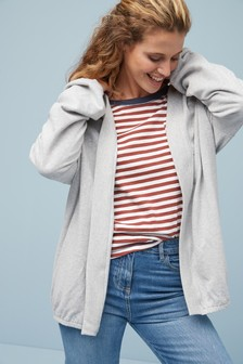 Relaxed Cardigan