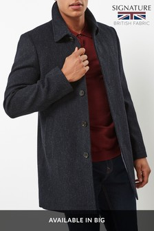 Mens Grey Coats & Jackets | Next Official Site
