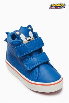 Sonic™ Chukka Boots (Younger)