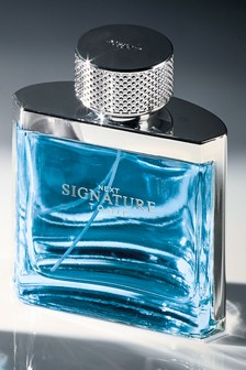 Signature Tonic 100ml Eau De Toilette