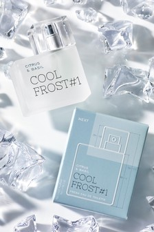 Cool Frost Eau De Toilette 30ml