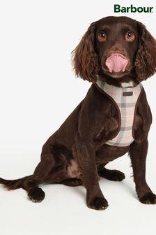 Barbour® Tartan Dog Harness