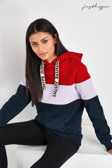 Hype. Colourblock Hoody