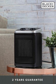 2KW PTC Fan Heater by Black & Decker