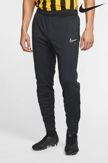 Nike Black Therma Academy Joggers