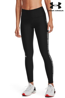 Under Armour HeatGear Wordmark Leggings
