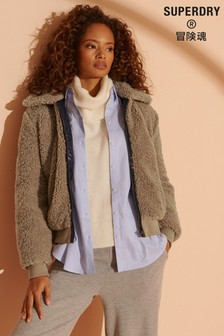Superdry Storm Sherpa Jacket