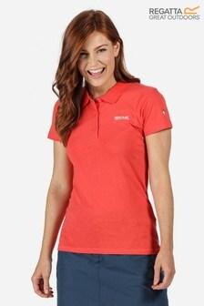 Regatta Womens Sinton Polo T-Shirt