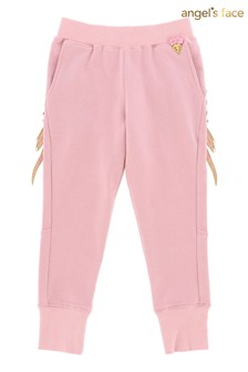 Angel's Face Tea Rose Joggers