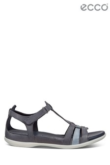 ECCO® Flash Multi-Strap Velcro Sandals