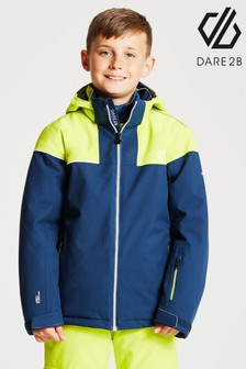 Dare 2b Blue Entail Waterproof Jacket