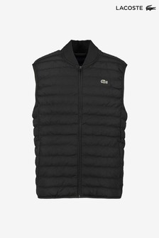 Lacoste® Padded Gilet