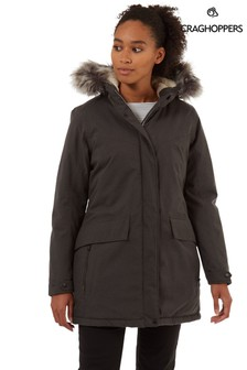 Craghoppers Grey Kirsten Jacket
