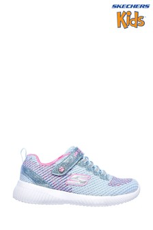 Skechers® Bobs Squad Glitter Madness Shoes