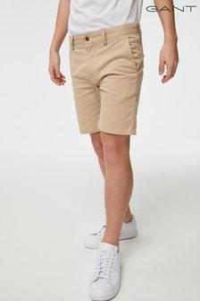 GANT Teen Boys Chino Shorts