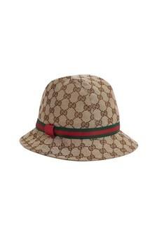 GUCCI Kids Bucket Hat