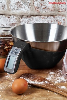 Jug Kitchen Scales by Morphy Richards