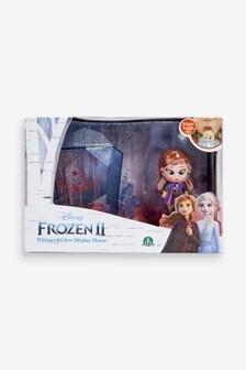 Disney™ Frozen 2 Whisper & Glow Display House - Anna