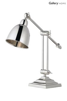 Habgood Desk Lamp by Gallery Direct
