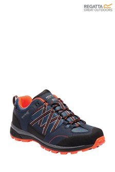 Regatta Smaris Low Waterproof Walking Trainers