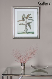 Banana Palm I Framed Art by Gallery Direct