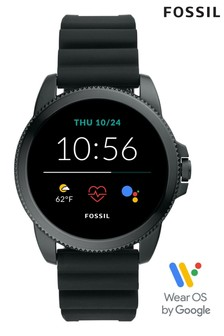 Fossil Gen 5E Connected Smartwatch