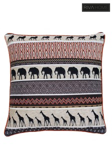 Zambezi Geo Cushion by Riva Home