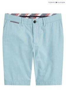 Tommy Hilfiger Brooklyn Light Twill Shorts