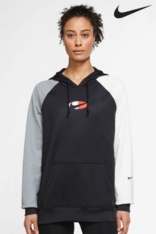 Nike Colourblock Training Hoodie