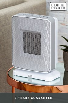 Digital PTC Fan Heater by Black & Decker