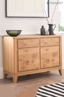 High Park Narrow Sideboard by Bentley Designs