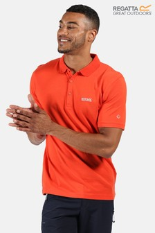 Regatta Sinton Coolweave Polo T-Shirt
