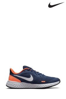 Nike Revolution 5 Youth Trainers