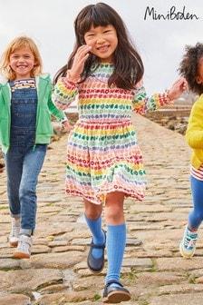 فستان مطبوع ألوان متعددة MaritimeمنMonsoon