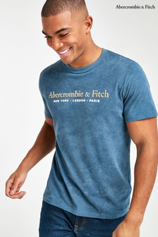 Abercrombie & Fitch Back Logo T-Shirt