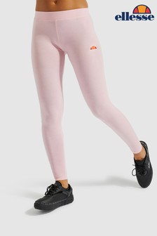 Ellesse™ Light Pink Solos 2 Leggings