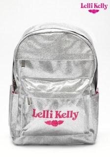 Lelli Kelly Glitter Rucksack