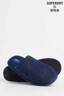 Superdry Mule Slippers