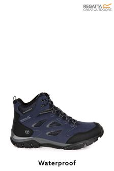Regatta Holcombe IEP Mid Waterproof Walking Boots