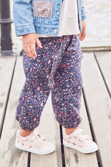 Pull-On Trousers (3mths-10yrs)