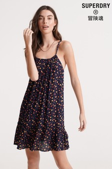 Superdry Daisy Beach Dress
