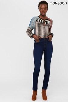 Monsoon Blue Azura Premium Jeans