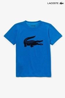 Lacoste® Kids Croc T-Shirt