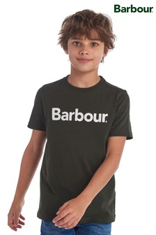 Barbour® Boys Logo T-Shirt
