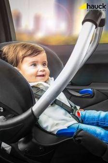 Hauck Comfort Fix Car Seat and ISOFix Base Set Black/Black